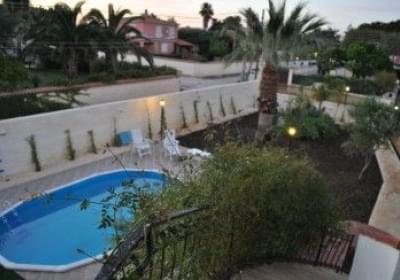 Casa Vacanze Appartamento Villa Barbara